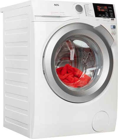 AEG Waschmaschine Serie 6000 L6FB49VFL, 9 kg, 1400 U/min, mit Anti-Allergieprogramm