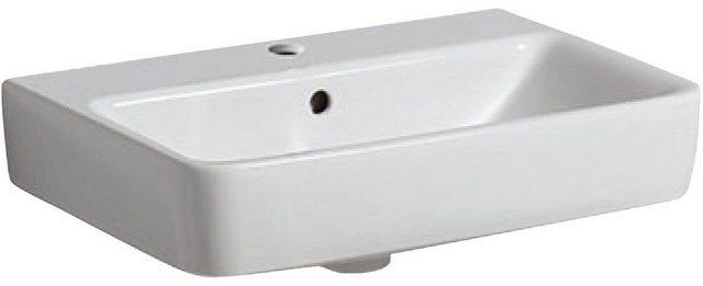 Waschtische - GEBERIT Waschbecken »Renova Compact«, Breite 55 cm  - Onlineshop OTTO