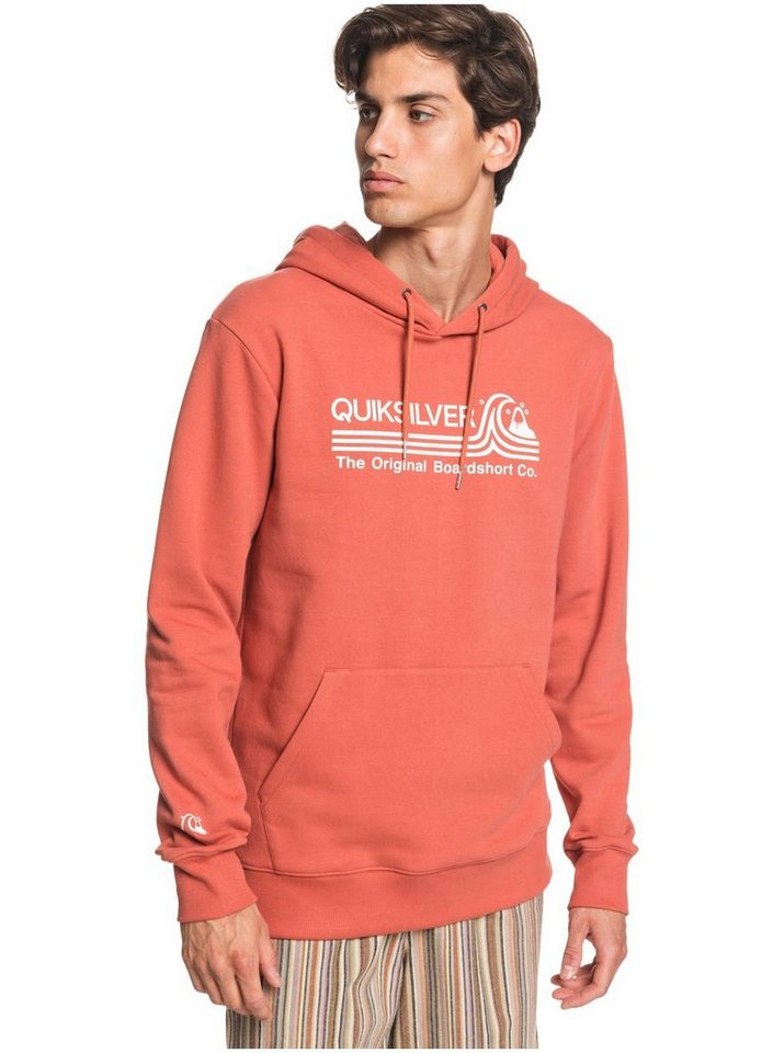 quiksilver -  Hoodie »Stone Cold Classic«