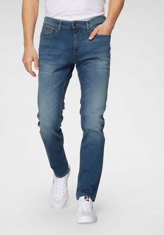 Tommy Jeans Tommy Džinsai siauri džinsai »SLIM SCA...