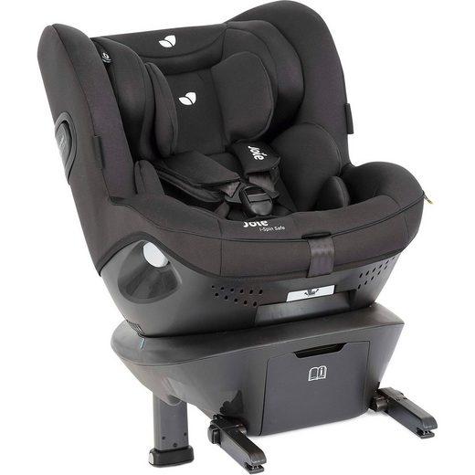 Joie Auto-Kindersitz i-SpinSafe, Coal