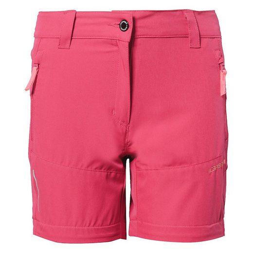 Icepeak Outdoorhose »Outdoorhose KANO JR für Mädchen«