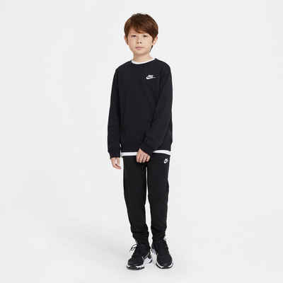 Nike Sportswear Sweatshirt »Nike Sportswear Big Kids' French Terry Crew«