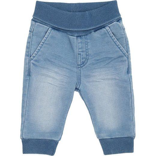 Sigikid Jeansshorts »Baby Jeanshose für Mädchen«