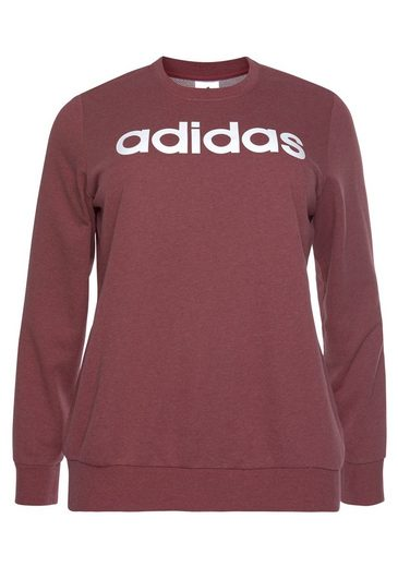 adidas Performance Sweatshirt  WOMEN ESSENTIAL SWEATSHIRT