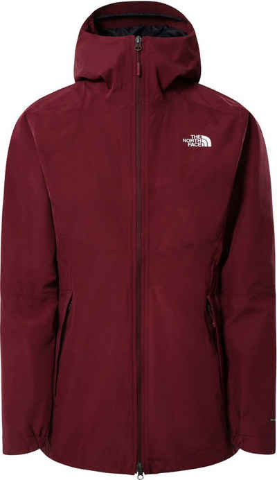 The North Face Funktionsparka »HIKESTE«