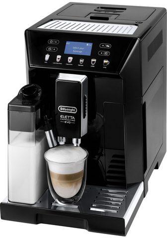 De'Longhi Kaffeevollautomat ECAM 46.860.B Eletta...