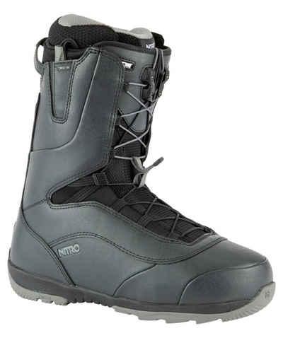 """NITRO »Herren Snowboardschuhe """"Venture TLS Boot' 21""""« Snowboardboots"""