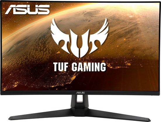 """Asus VG279Q1A Gaming-Monitor (68,58 cm/27 """", 1920 x 1080 Pixel, Full HD, 1 ms Reaktionszeit, 165 Hz, IPS)"""