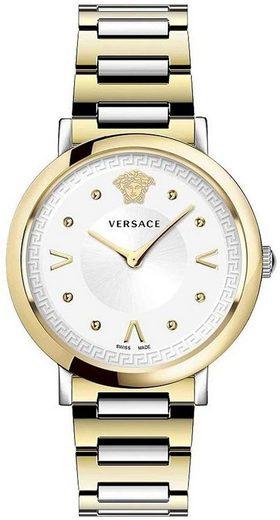 Versace Quarzuhr »Pop Chic«