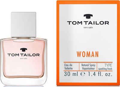 TOM TAILOR Eau de Toilette »Woman«