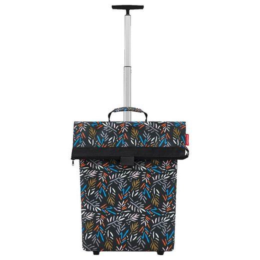 REISENTHEL® Einkaufstrolley »trolley M / Einkaufstrolley 53 cm«, 43 l