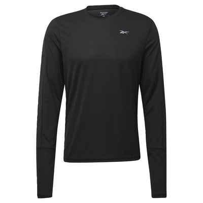 Reebok Langarmshirt »Running Essentials Long-Sleeve Shirt«
