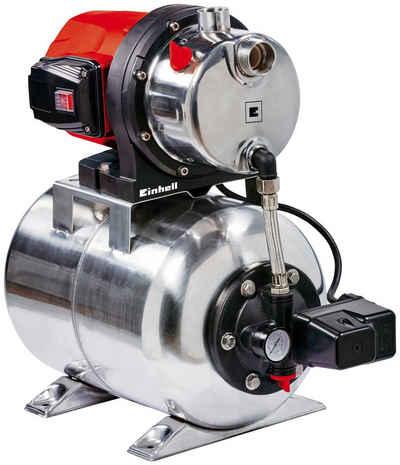 Einhell Hauswasserwerk »GC-WW 1250 NN«, 5.000 l/h