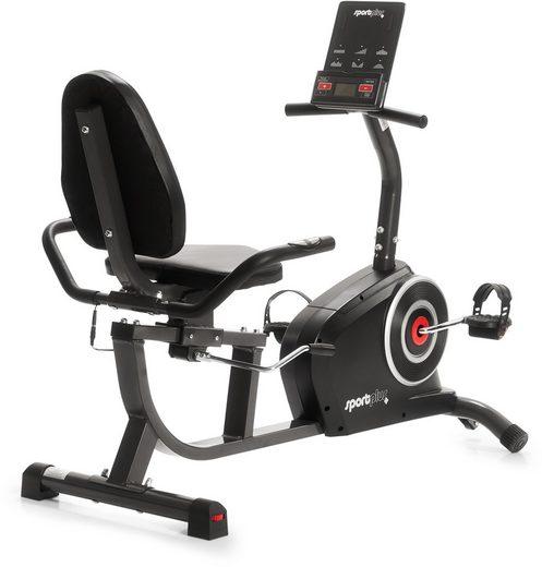 SportPlus Sitz-Heimtrainer »SP-RB-9500-iE«