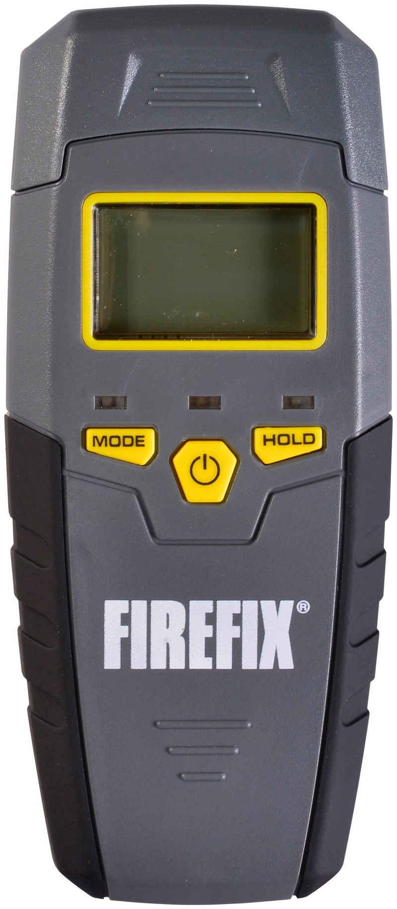 Firefix Feuchtigkeitsmesser