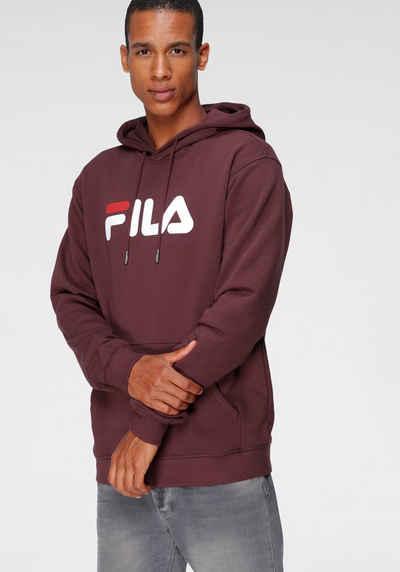 Fila Kapuzensweatshirt »PURE hoody« Unisex - Für Damen und Herren