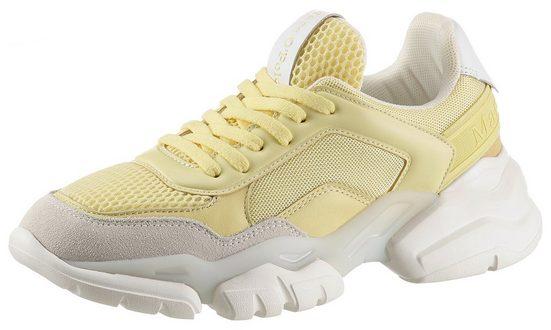 Marc O'Polo »JULIA« Sneaker im coolen Chunky-Look