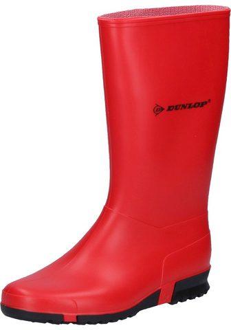 Dunlop »Sport« guminiai batai iš PVC