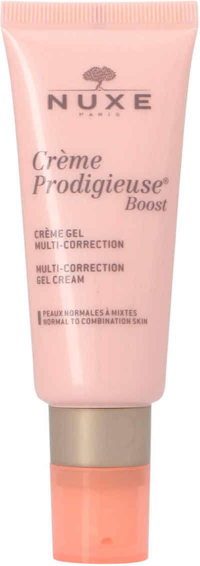 Nuxe Gesichtsgel »Crème Prodigiuese Multi-Correction Gel Cream Boost«