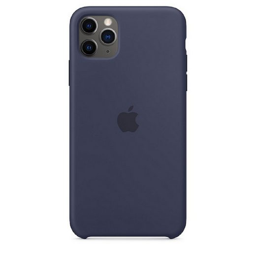 Apple iPhone 11 Pro Max Silikon Case »Silikon Case«
