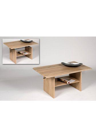 PRO Line Kavos staliukas reguliuojamas aukštis ...