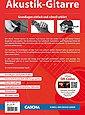 Cascha Konzertgitarre »Stage Series« 3/4, inkl. Gitarrenschule und Stimmgerät, Bild 4