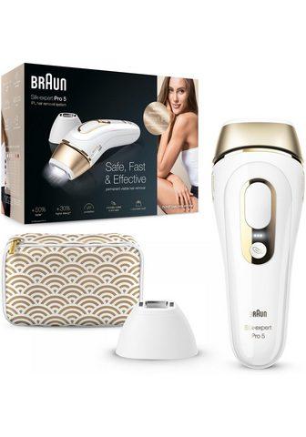 Braun IPL-Haarentferner Silk·Expert Pro 5 PL...
