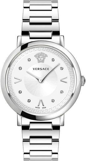 Versace Schweizer Uhr »Pop Chic«