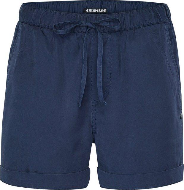 Hosen - Chiemsee Shorts › blau  - Onlineshop OTTO