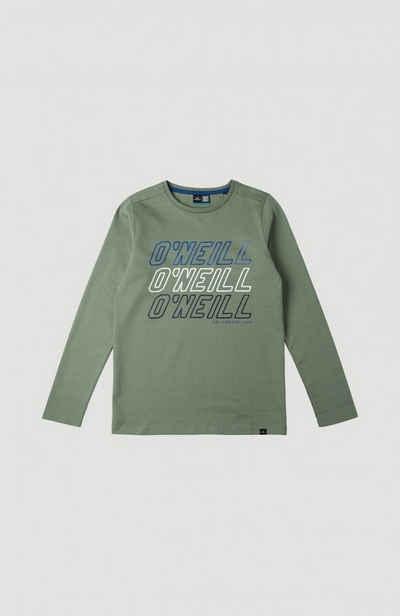 O'Neill T-Shirt »All Year Ls T-Shirt«