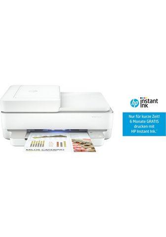 HP Envy Pro 6422 AiO Printer Multifunktio...