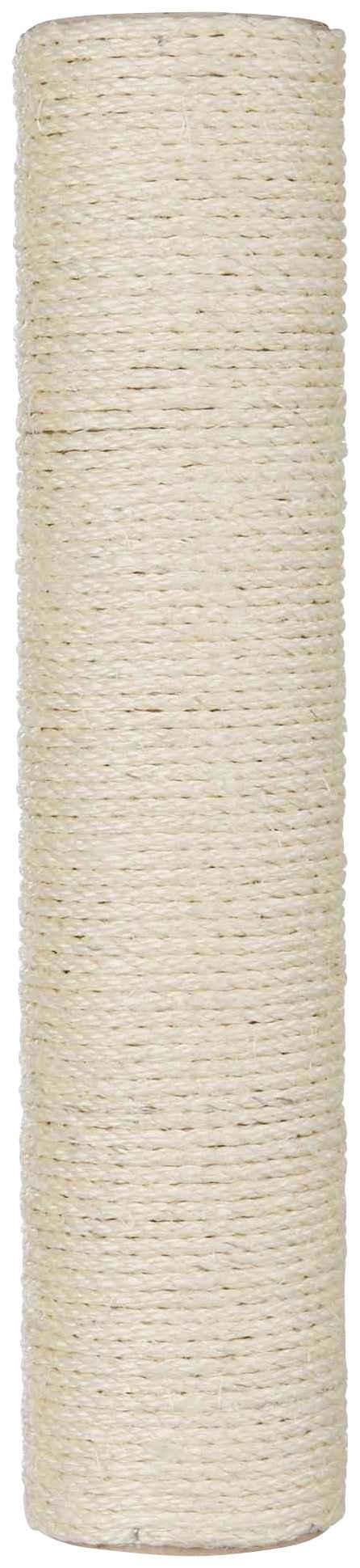 TRIXIE Kratzbaum »Sisal«, Ersatzstamm, BxTxH: 11x11x50 cm
