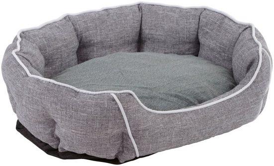 SILVIO DESIGN Hundebett »Cassy L«, BxLxH: 50x63x19 cm