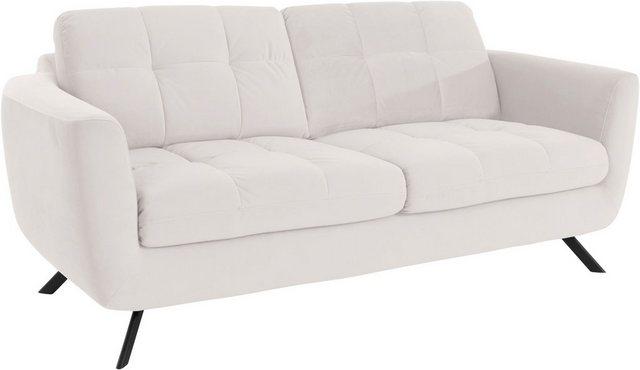 Sofas - Mr. Couch 2,5 Sitzer »Hailey«, Nachhaltigkeit, Exklusivkollektion  - Onlineshop OTTO