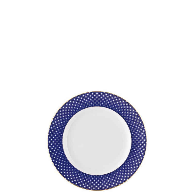 Rosenthal Brotteller »Francis Carreau Bleu Brotteller 18 cm«