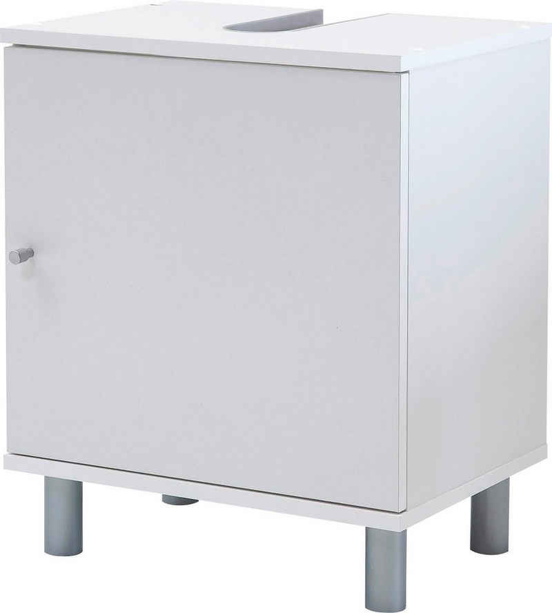 Wilmes Waschbeckenunterschrank »Carli« kombinierbar mit weiteren Badmöbeln