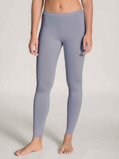 CALIDA Pyjamahose »Leggings« (1-tlg)