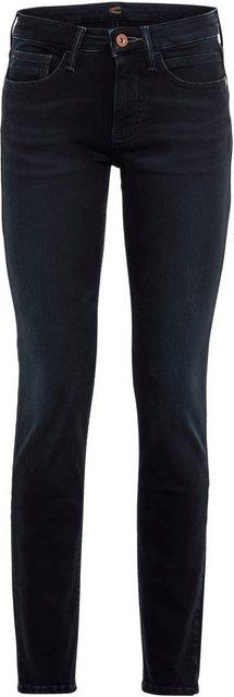 Hosen - camel active Slim fit Jeans mit hohem Tragekomfort › blau  - Onlineshop OTTO