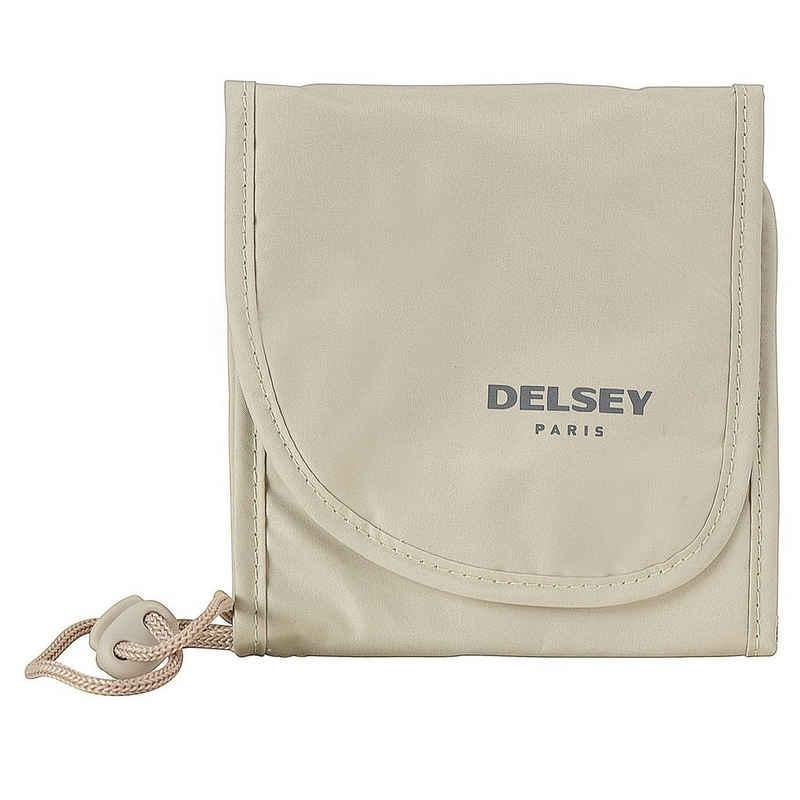 Delsey Brustbeutel »Delsey Reiseaccessoires«, Nylon
