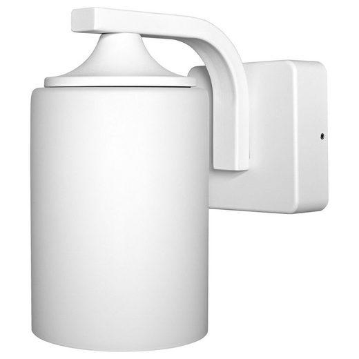 Ledvance Deckenleuchte »Wandleuchte Endura in Weiß E27«, Aussenlampe, Aussenwandleuchte, Outdoor-Leuchte