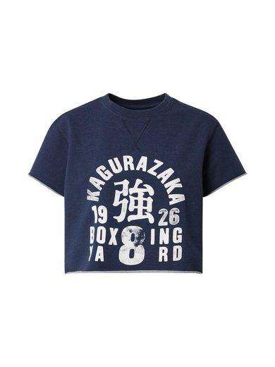 Superdry Sweatshirt (1-tlg)