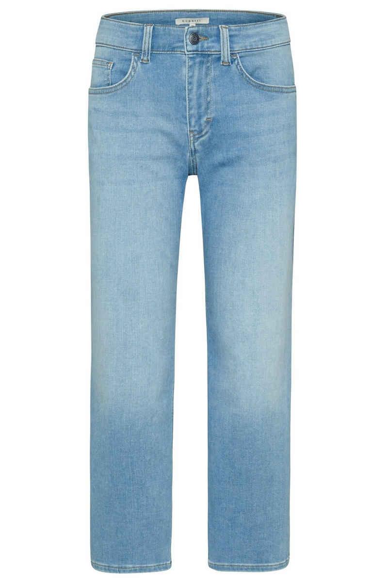 bugatti 5-Pocket-Jeans in 7/8 Länge