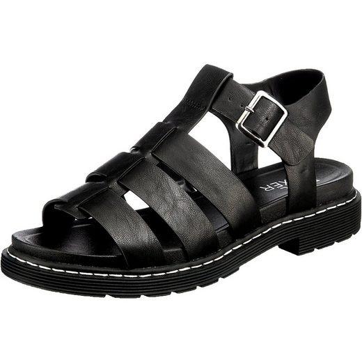 Bullboxer »Klassische Sandalen« Sandale