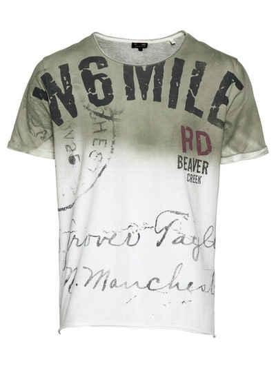 Key Largo T-Shirt »BEAVER CREEK« (1-tlg)