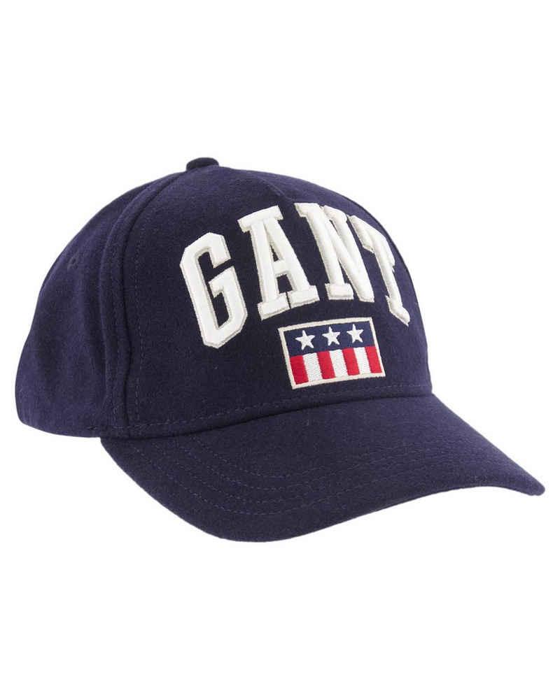 Gant Visor »Herren Cap mit Wolle«