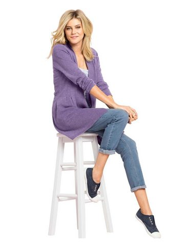 Inspirationen Ilgas megztinis