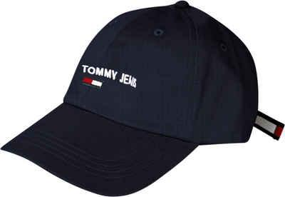 Tommy Jeans Baseball Cap TJM SPORT CAP