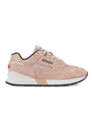 Ellesse »Ellesse Damen Sneaker 147 SUED AF 6-13540 NAT/GRY Rosa« Sneaker