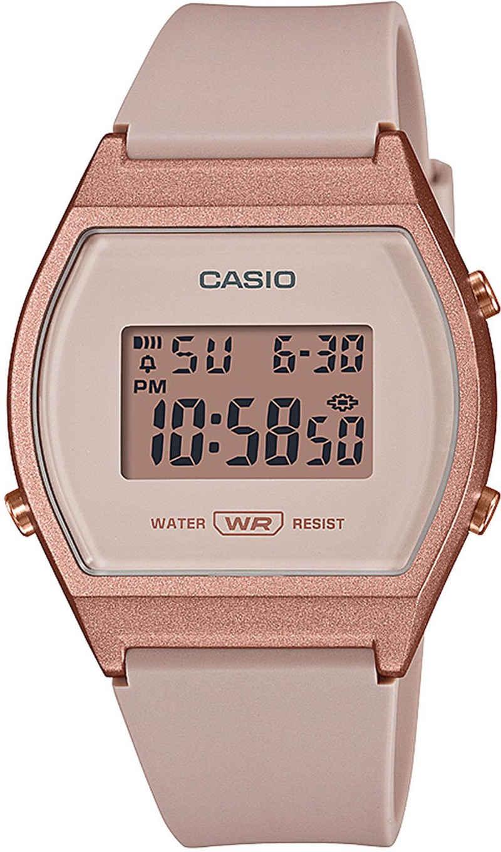 CASIO VINTAGE Chronograph »LW-204-4AEF«